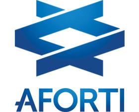 Logo firmy - Aforti Holding