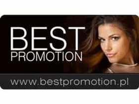 Logo firmy - Best Promotion
