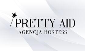 Logo firmy - PRETTY AID