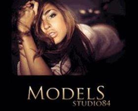Logo firmy - Studio84