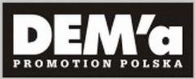 Logo firmy - DEMa Promotion Polska Sp. z o.o. Sp. Komandytowa