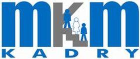 Logo firmy - MKM KADRY