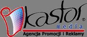 Logo firmy - Kastor Media Agencja Promocji i Reklamy