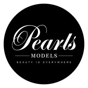 Logo firmy - Pearls Models Joanna Jankowska