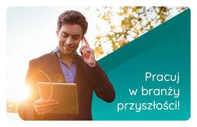 Logo firmy - PPH DAKOTA Grzegorz Bielski