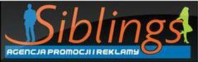 Logo firmy - Agencja SIBLINGS