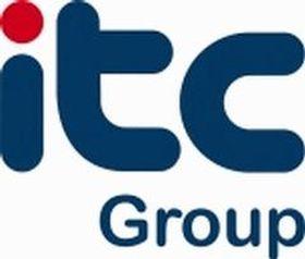 Logo firmy - Grupa ITC