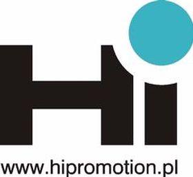 Logo firmy - Hi Promotion Sp. z o.o.