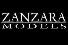 Logo firmy - ZANZARA MODELS