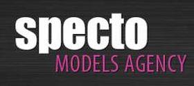Logo firmy - Specto Models Agency