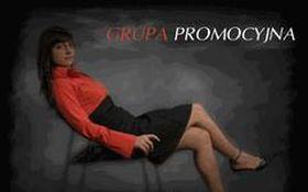 Logo firmy - Grupa Promocyjna