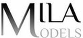 Logo firmy - MILA MODELS