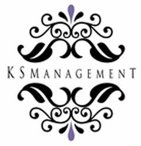 Logo firmy - KS Management