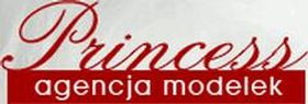 Logo firmy - Agencja Modelek Princess