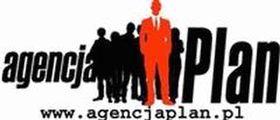 Logo firmy - Agencja PLAN