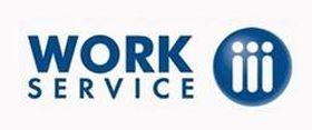 Logo firmy - Work Service S.A.