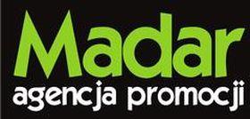 Logo firmy - MADAR