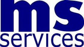 Logo firmy - MS Services Sp. z o. o.