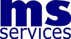 Logo firmy - MS Services Sp. z o. o.