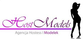 Logo firmy - hostmodels
