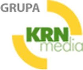 Logo firmy - KRN Media Sp. z o.o