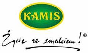 Logo firmy - Kamis  S.A.