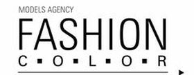 Logo firmy - FASHION COLOR
