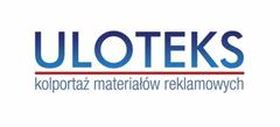 Logo firmy - ULOTEKS