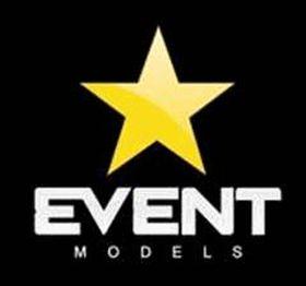 Logo firmy - Event Models
