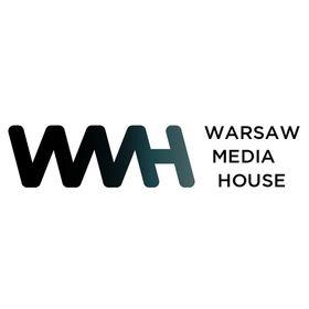 Logo firmy - Warsaw Media House spółka z o.o.