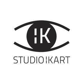 Logo firmy - STUDIO IKART