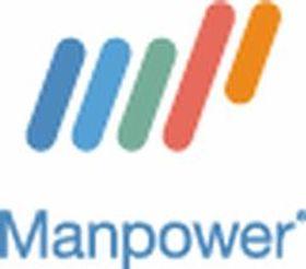 Logo firmy - ManpowerGroup Sp. z.o.o.