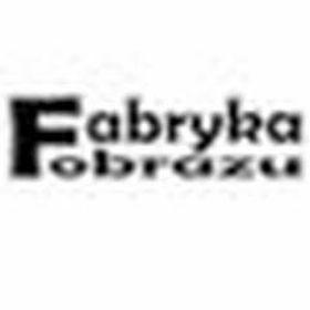 Logo firmy - Studio foto video Fabryka Obrazu
