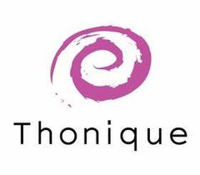 Logo firmy - Thonique