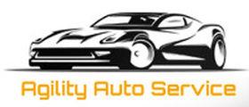 Logo firmy - Agility Auto Service