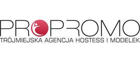 Logo firmy - ProPromo Sylwia Stefańska