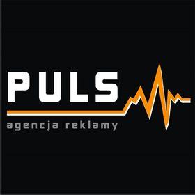 Logo firmy - Agencja PULS