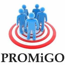 Logo firmy - PROMiGO