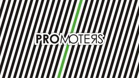 Logo firmy - Agencja Promoters