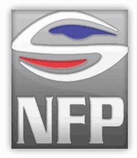 Logo firmy - NFP Polska Sp. z o.o.