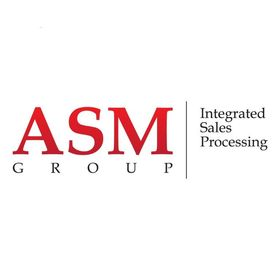 Logo firmy - ASM GROUP S.A.