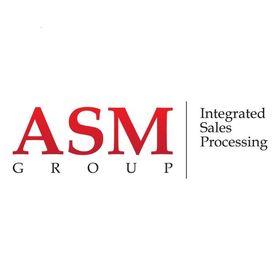 Logo firmy - ASM GROUP S.A.