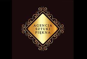Logo firmy - Agencja Sztuki Piękna