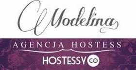 Logo firmy - MODELINA