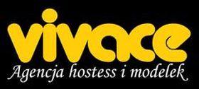 Logo firmy - VIVACE AGENCJA HOSTESS I MODELEK
