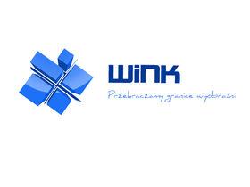 Logo firmy - WINK Robert Czornik
