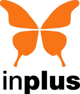 Logo firmy - Agecja Hostess InPlus