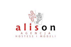 Logo firmy - Alison Agencja Promocyjna