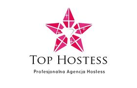 Logo firmy - Top Hostess
