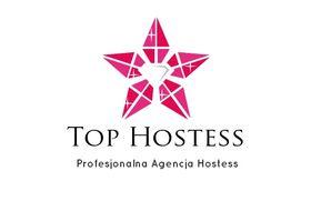 Logo firmy - Top Hostess
